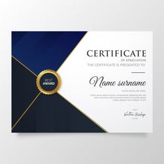 Modern certificate of appreciation templ. Certificate Background, Certificate Border, Certificate Design, Certificate Templates, Border Templates, Background Templates, Background Patterns, Award Names, Origami Shapes