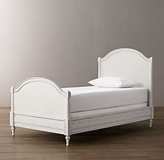 Bellina Bed Collection | Restoration Hardware Baby & Child