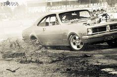 Blown Holden HG GTS Monaro