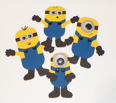 Scrap Happens!: That's A Matter Of A Minion...
