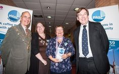 March 2014 - MAST project launch