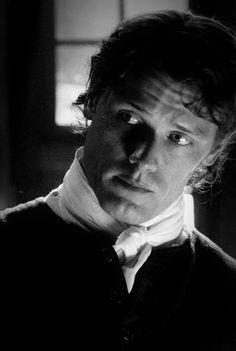 Sam Heughan as Jamie Fraser in 'Outlander'