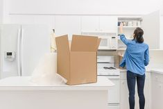 #MovingTips: Get our best tips for moving and packing: