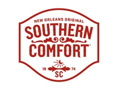 """""""Southern Comfort"""""""
