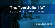 """Discover what a """"portfolio"""" person is and how you can combine your diverse interests to create a multifaceted career. Jeff Goins explains 3 critical steps."""
