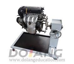 Automotive Gasoline Engine Disassembly Trainer Cruze
