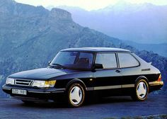 Saab 900 Turbo....voted car of the year by the National Tow Truck Drivers Association.