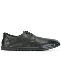 MARSÈLL lace-up Derby shoes. #marsèll #shoes #flats