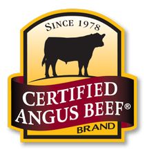 Grilled Ribeye Steak with Herbed Steak Butter: Taste the difference. There& Angus. Then there& the Certified Angus Beef ® brand. Sirloin Roast, Beef Pot Roast, Prime Rib Roast, Beef Tenderloin, Pork Chops, Carne Angus, Boeuf Angus, Angus Beef, Hamburgers