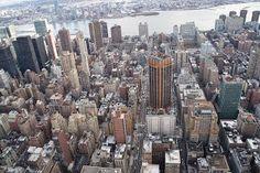 reisetips og reiseinspirasjon: 5 tips for å få mest mulig ut av din storbyweekend! Lets Get Lost, New York Skyline, Nyc, Adventure, Travel Tips, Nature, Travel Advice, Adventure Game, New York