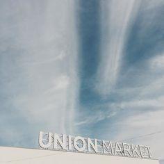 Union market. #unionmarketdc