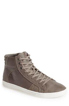 ALDO 'Lenz' High Top Sneaker (Men) available at #Nordstrom