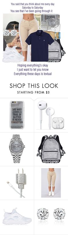 """Since Way Back x Drake ft. PARTYNEXTDOOR"" by juicyums ❤ liked on Polyvore featuring Agent 18, Rolex, Victoria's Secret and NIKE"