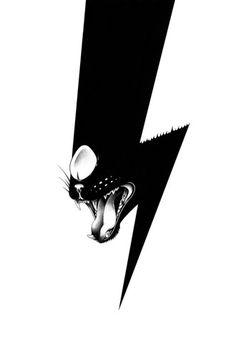 Juxtapoz Magazine - The Ballpoint Pen Illustrations of Shohei Otomo - - Pen Illustration, Graphic Design Illustration, Arte Pop, Grafik Design, Ballpoint Pen, Tattoo Ink, Oeuvre D'art, Comic Art, Design Art