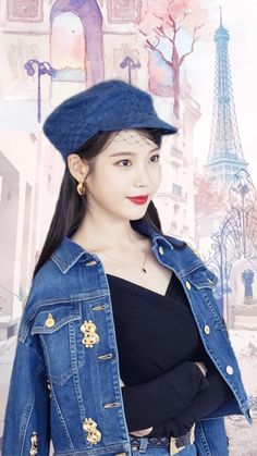 #IU #Hotel_Del_Luna #tvN #JangManWol #LeeJiEun #YeoJinGoo Iu Hair, Luna Fashion, Dramas, Bts Girl, Korean Actresses, Korean Beauty, Japanese Girl, Girl Crushes, Asian Woman