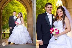 Bride and Groom wedding photo. Formal wedding Photo Nashville. Photo by Josh Bennett Photography based in Nashville TN. http://www.josh-bennett.com