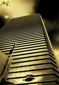 Estructura de la Ciudad de Mexico. Fotografía de Luigi López. www.eyeem.com/u/luislopezrivera9