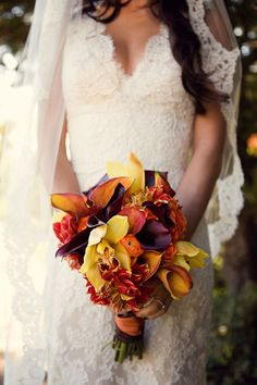 Inspiration Combo, Lace and Bouquet