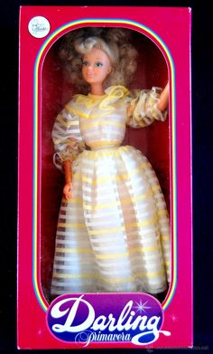 90s Games, Vintage Christmas, Christmas Gifts, Beautiful Dolls, Modcloth, Old And New, Fashion Dolls, Barbie Dolls, Vintage Fashion
