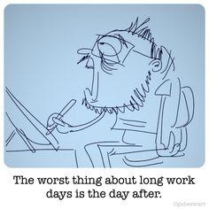 Work Sucks