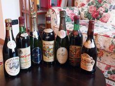 #vini di #SanSevero di #Puglia : ieri ed oggi