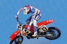 Rick Johnson 1991