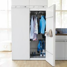 55+ Drying Cabinet for Clothes - Kitchen Cabinets Update Ideas On A Budget Check more at http://www.planetgreenspot.com/99-drying-cabinet-for-clothes-kitchen-cabinets-update-ideas-on-a-budget/