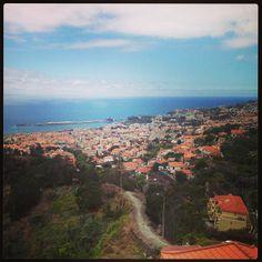 Funchal - Urlaub auf Madeira