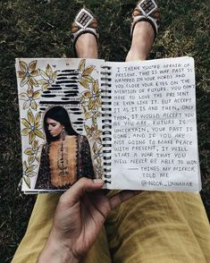 — things my mirror told me // writing journal entry # 61 ~ words, quotes, tumblr aesthetics hipsters art journal ideas inspiration journaling mixed media scrapbooking diy craft, collage art cut and paste, poetry prose lit literature, bookstagram studyblr photography creative instagram, noor unnahar, artists work~