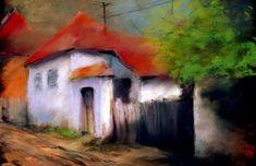 Tarcsay Béla пастель: goods_for_art — LiveJournal Abstract Painters, Still Life Art, Chalk Art, Fine Art, Painting, Painting Abstract, Belle, Paintings, Draw