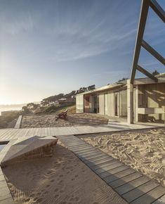 Gallery of Beach House / Schmidt Arquitectos Asociados - 19