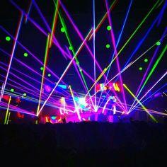 Lights All Night 2015/2016