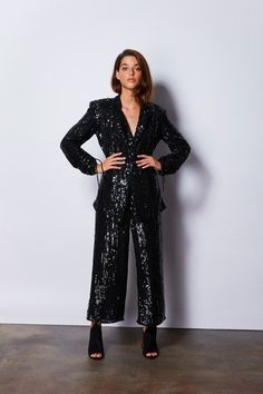 SPONSORED: Rosa Cha Spring 2020 Ready-to-Wear Fashion Show Collection: See the complete Rosa Cha Spring 2020 Ready-to-Wear collection. Look 25 Fashion Show Collection, Ready To Wear, Runway, Vogue, Sequins, Formal, Chic, Spring, How To Wear