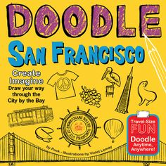 Doodle San Francisco