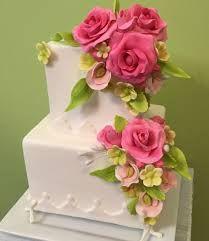 Wedding Cakes with Sarah Haywood & Peggy Porschen Champagne Wedding Cakes, Camo Wedding Cakes, White Wedding Cakes, Shoe Cakes, Purse Cakes, Peggy Porschen Cakes, Dragon Cakes, Cake Wrecks, Ruffle Cake