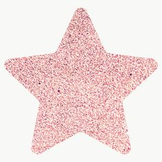 Glitter Stars, Pink Stars, Floral Font, Page Borders Design, Pretty Phone Wallpaper, Background Design Vector, Star Background, Star Stickers, Star Designs