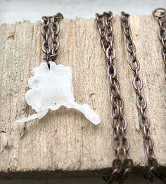 Alaska Charm Necklace
