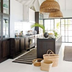 10 Ultra-Chic Kitchen Cabinet Styles   Coastal Living   Design Chic