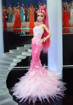Barbie Miss Kabardino-Balkiria 2013/14