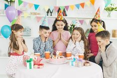 Do you want to make your child's birthday amazing and buoyant? Well, you can easily do many things. There are so many revolutionary ways to celebrate your kids' birthday. Have you ever thought of engaging in a gaming setup or activity event? Birthday Party Places, Colorful Birthday Party, Colorful Party, Birthday Party Invitations, Birthday Parties, Birthday Greeting Cards, Birthday Greetings, Birthday Celebration, Birthday Card Drawing