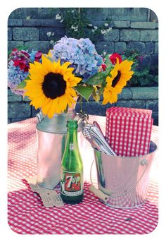 Arte Styling: County Fair Party