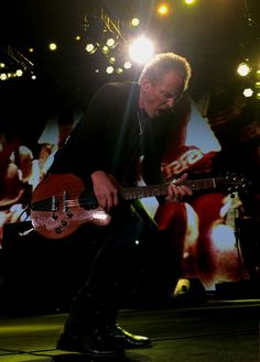 Fleetwood Mac live at Madison Square Garden 2015 (shared via http://dickdash.tumblr.com)