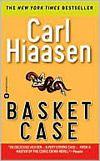 my first carl hiaasen book. Carl Hiaasen Books, Future Love, My Love, Good Books, Books To Read, Book Baskets, Book Show, Any Book, No One Loves Me