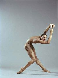 Complexions Contemporary Ballet...Clifford you are amazing! I have taken from him too!