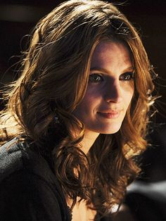 Stana Katic Family | ... : 1,172; 7%) ''I nominate Stana Katic as Kate Beckett!'' — Jeff