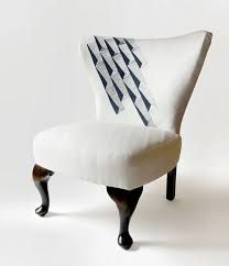 Image result for very large print upholstery back of armchair