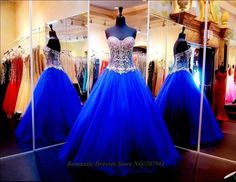 Find More Quinceanera Dresses Information about 2015 Hot sale Blue Quinceanera Dresses for 15 years With Crystal Sweetheart Ball Gown Tulle Sweet 16 dress Vestidos De 15 Anos ,High Quality dress up girls and boys,China quinceanera dresses white Suppliers, Cheap quinceanera dresses sleeves from Romantic bride wedding dress Suzhou Co., Ltd. on Aliexpress.com