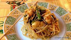 6 recetas de pechuga de pollo y pavo muy sabrosas