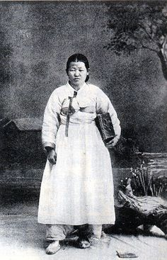 appearance of average woman in 1900