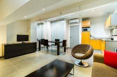 Florella Croisette - Location saisonnière - Appartement 2 pièces sous toit